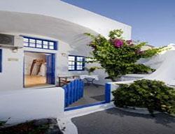 Apartamentos Krokos Villas