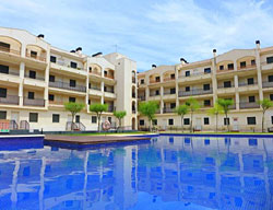 Apartamentos La Cala