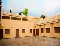 Apartamentos La Castilleja