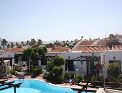 Apartamentos La Concha