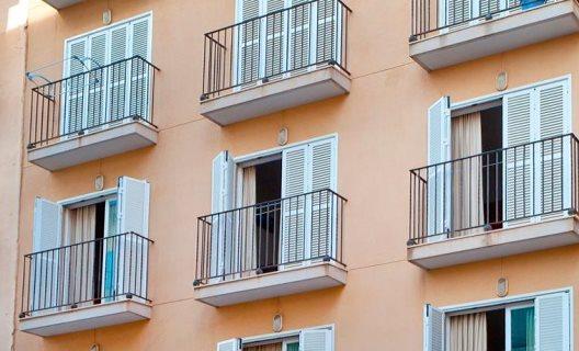 Apartamentos La Costera