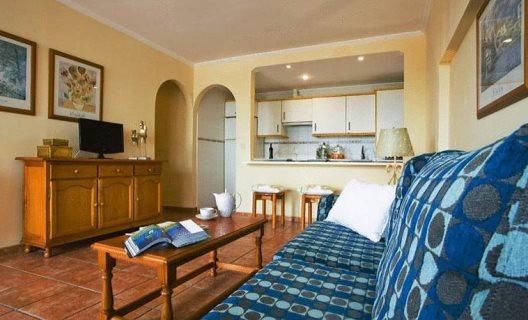 Apartamentos La Coteruca