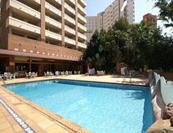 Apartamentos La Era Park