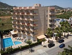 Apartamentos La Santa Maria