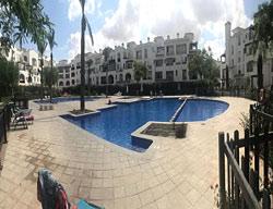 Apartamentos La Torre Golf Resort