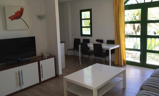 Apartamentos La Venecia De Canarias