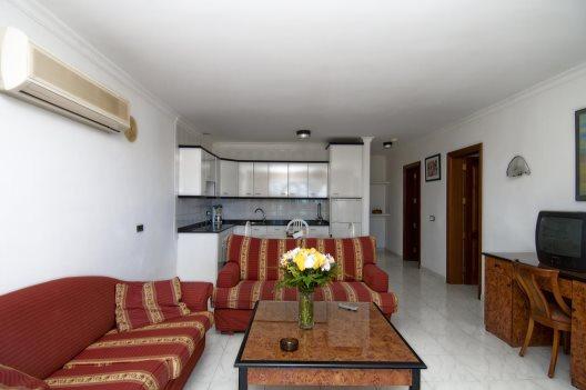 hotel apartamentos guanarama