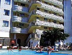 Apartamentos Lagoon Center