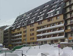 Apartamentos Lake Placid 3000