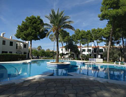 Apartamentos Las Brisas Playa Park