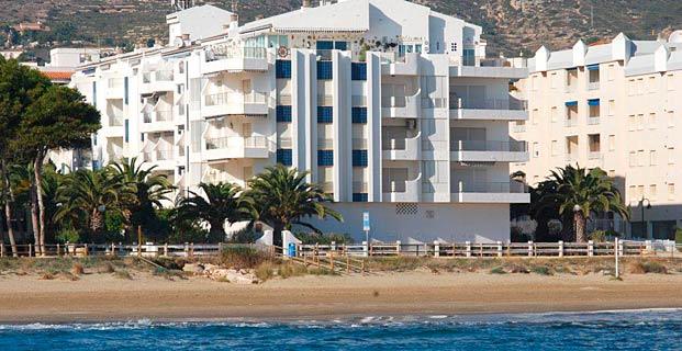 Apartamentos Las Margaritas