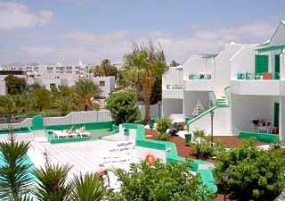 Apartamentos Las Orquideas