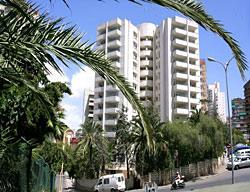 Apartamentos Las Torres