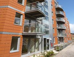 Apartamentos Latitude