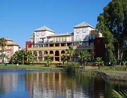 Apartamentos Leo Canela Golf