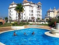 Apartamentos Leo Marina