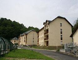 Apartamentos Les Marquises