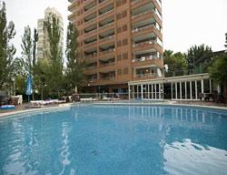 Apartamentos Levante Lux