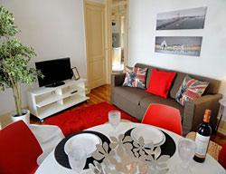 Apartamentos Lisbon Experience Principe Real