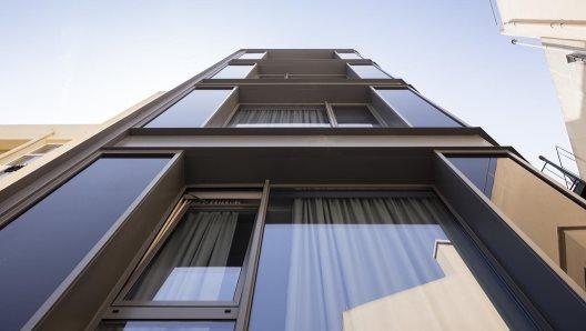 Apartamentos Lisbon Serviced - Parque