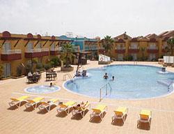 Apartamentos Lobosol Paradise