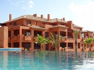 Apartamentos Lorca Golf Resort