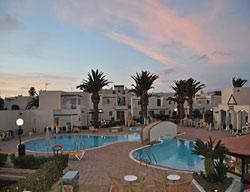 Apartamentos Los Alisios Playa