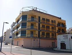 Apartamentos Los Azahares