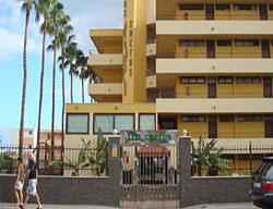 Apartamentos Los Cactus
