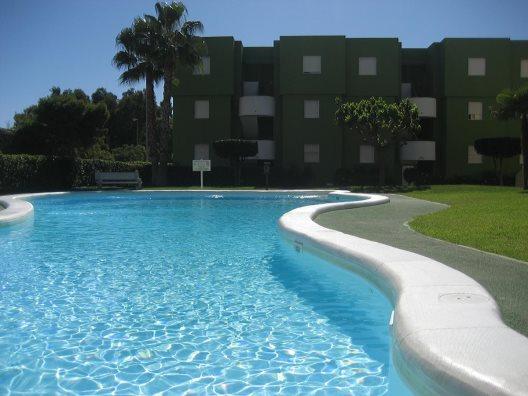 Apartamentos Los Juncos