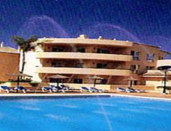 Apartamentos Los Patios De Santa Maria Golf