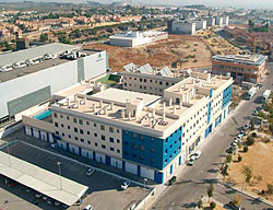 Apartamentos Lux Sevilla Bormujos