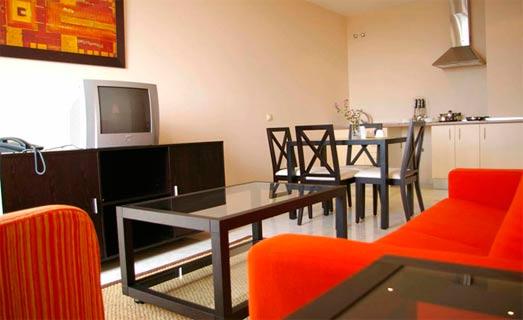 Apartamentos lux sevilla palacio sevilla sevilla - Apartamentos lux sevilla este ...
