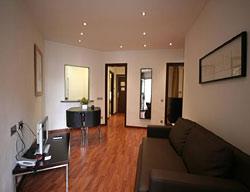 Apartamentos Madanis