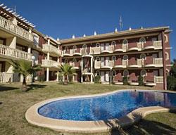 Apartamentos Madeira