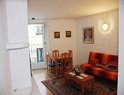Apartamentos Madrid 3000