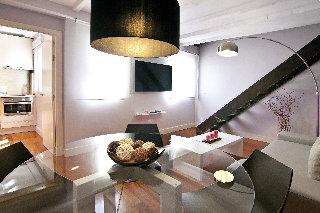 Apartamentos Madrid Smartrentals Atocha