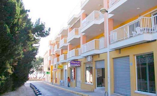 Apartamentos Maestrazgo 3000