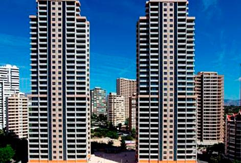 Apartamentos Maeva Benidorm