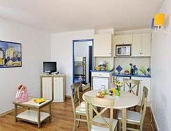 Apartamentos Maeva Le Phare
