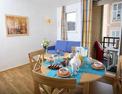 Apartamentos Maeva Les Citronniers