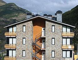 Apartamentos Mágic Canillo