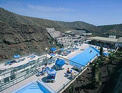 Apartamentos Malibu