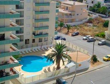 Apartamentos Mar E Serra