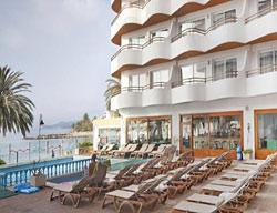 Apartamentos Mar Y Playa 1