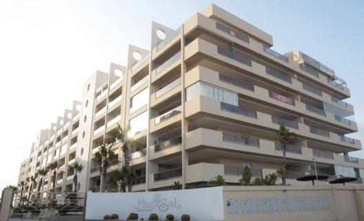Apartamentos Mar Y Sal