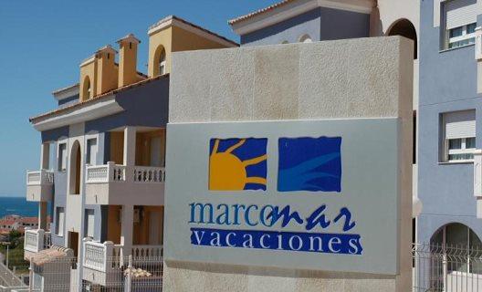 Apartamentos Marcolina