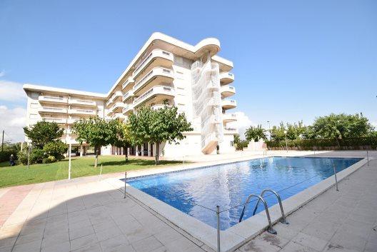 Apartamentos Mare Internum