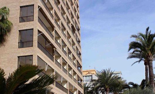 Apartamentos María Cristina Beach