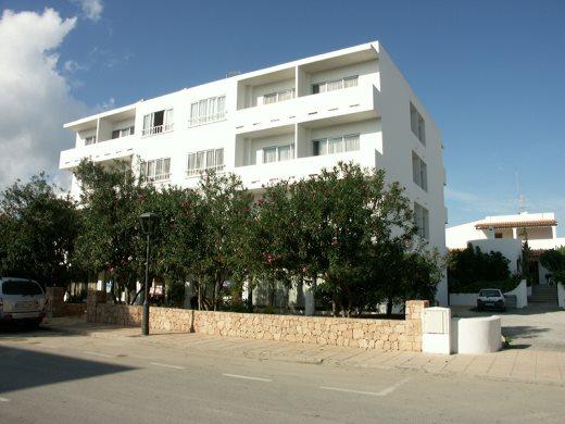 Apartamentos Maria Formentera